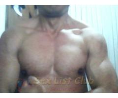 Joven musculoso para ti