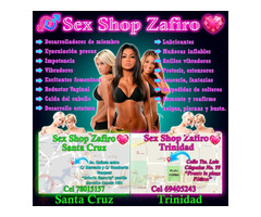 SEX SHOPM ZAFIRO!!!!!!!!