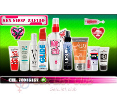sex shop zafiro tenemos la mejor variedad en productos para uso intimo