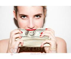 Deseas ganar mucho dinero trabajando como damita de compañía con clientes de primer nivel