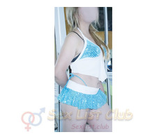 ANDY HERMOSA BLANQUITA VIP LLAMAME SI QUIERES PLACER