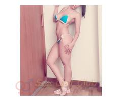 Nikoll hermosa provocativa Colombiana ninfomana caliente y vagina apretada hago domicilio