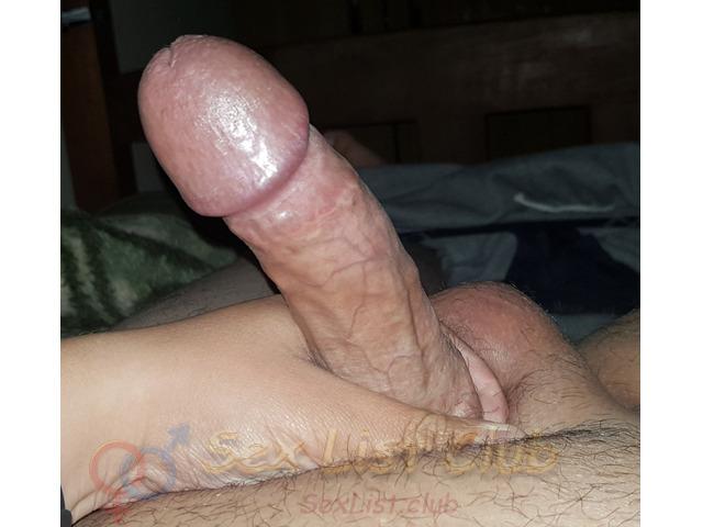 Busco mujer para sexo casual y fetiches